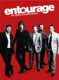 Purchase Entourage TV Show DVD for Season 4